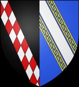 Commune de Ville-sous-la-Ferté